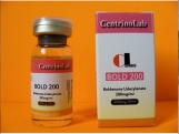 Boldenone Undecylenate 200mg*10ml