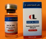 Nandrolone Decanoate DECA 200mg*10ml