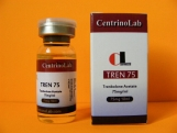 Tren 75 Trenbolone Acetate 75mg/ml*10ml