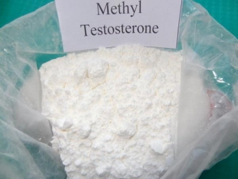 Anabolic Steroid Raw Testosterone Powder Methyltestosterone For Testosterone Deficiency 58-18-4