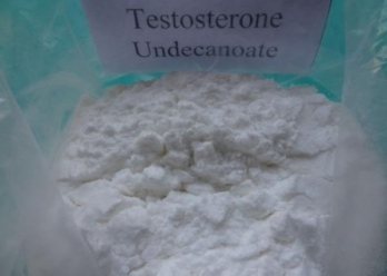 Undecanoate 5949-44-0 Bodybuilder Raw Testosterone Powder No Side Effects